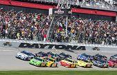 NASCAR: 13 de febrero