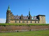 Schloss Kronborg in Helsingör