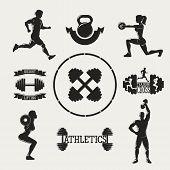 Vector Fitness Set