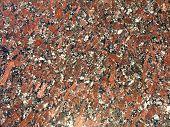 Classic Texture Of Granite