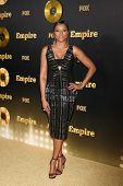 LOS ANGELES - JAN 6:  Taraji P Henson at the FOX TV