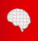 Human Puzzle Brain