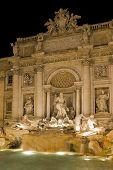 Постер, плакат: Туризм Рим Италия