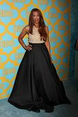 LOS ANGELES - JAN 11:  Beverly Johnson at the HBO Post Golden Globe Party at a Circa 55, Beverly Hilton Hotel on January 11, 2015 in Beverly Hills, CA