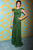 LOS ANGELES - JAN 11:  Margaret Qualley at the HBO Post Golden Globe Party at a Circa 55, Beverly Hilton Hotel on January 11, 2015 in Beverly Hills, CA