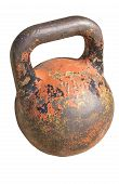 Old Weight