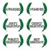 Film Awards And Nominations 3D 1