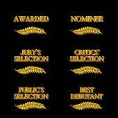 Film Awards And Nominations 3D 4