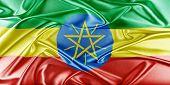 pic of ethiopia  - Ethiopia Flag - JPG
