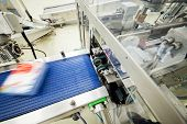 pic of frozen food  - frozen food packing and sorting industry equipment - JPG